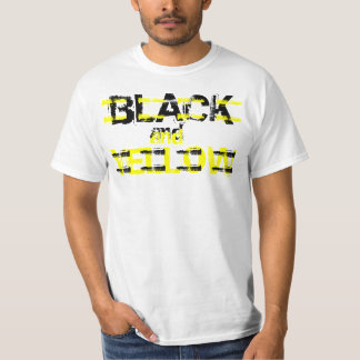 BlackYellow