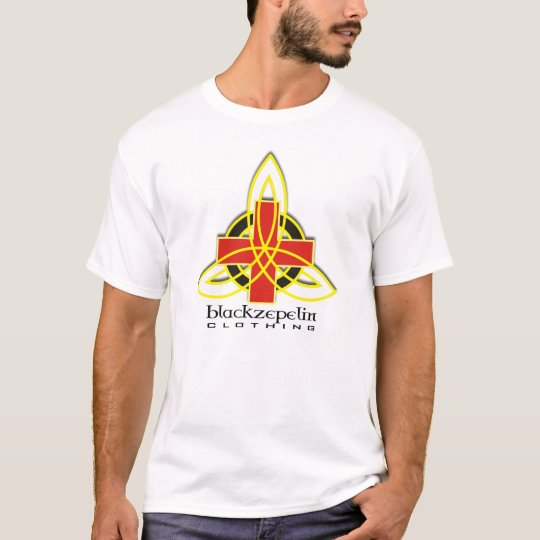 blackzepelin T-Shirt