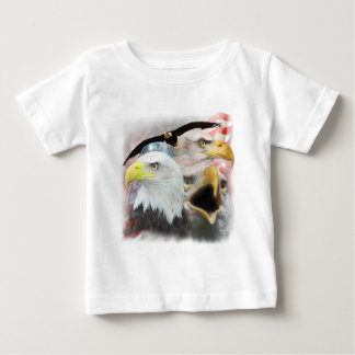 Blad Eagles Baby T-Shirt