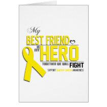 Bladder Cancer Awareness: best friend