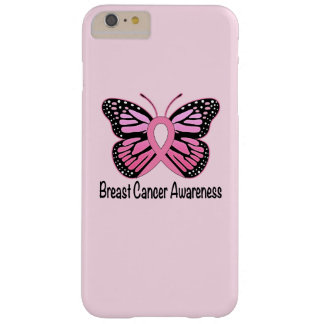 Bladder Cancer Awareness Butterfly Barely There iPhone 6 Plus Case