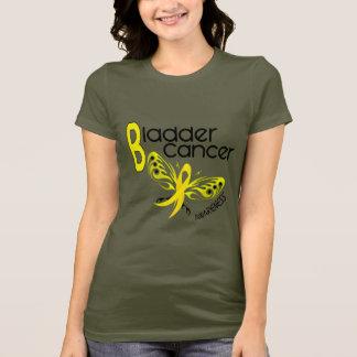 Bladder Cancer BUTTERFLY 3.1 T-Shirt