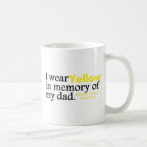Bladder Cancer Coffee Mug