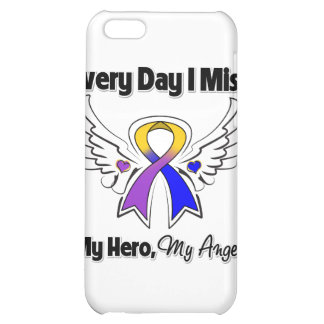 Bladder Cancer Every Day I Miss My Hero iPhone 5C Cover
