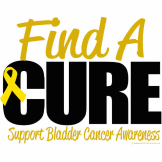 Bladder Cancer Find A Cure Cut Out