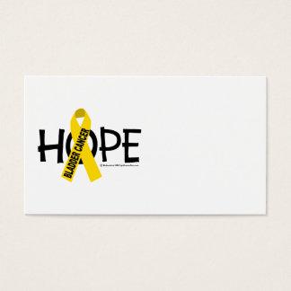 Bladder Cancer HOPE 2 Business Card