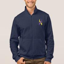 Bladder Cancer Jacket