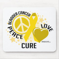 Bladder Cancer PLC Mouse Pad