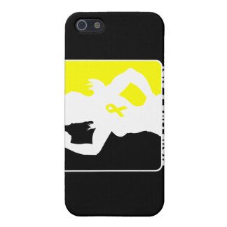 Bladder Cancer Strength Fight Like A Girl Cover For iPhone 5