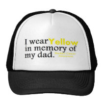 Bladder Cancer Trucker Hat