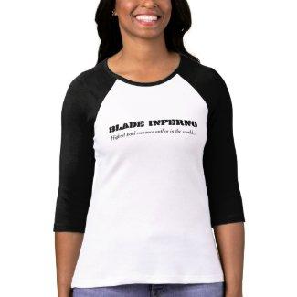 Blade Inferno's FAVORTIE T-Shirt