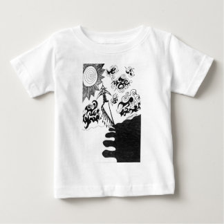 Blade of Destiny Baby T-Shirt