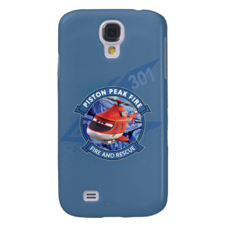 Blade Ranger Badge Samsung S4 Case