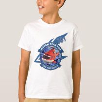 Blade Ranger Badge T-Shirt