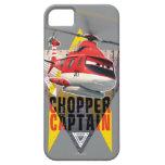 Blade Ranger Chopper Captain iPhone 5/5S Case
