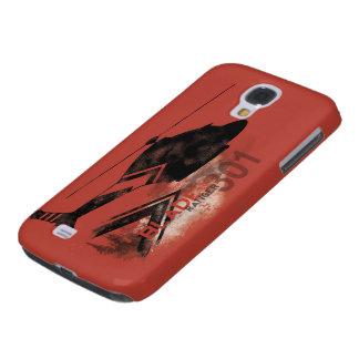 Blade Ranger Graphic Galaxy S4 Case