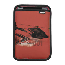 Blade Ranger Graphic iPad Mini Sleeve