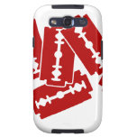 Blade_red.png Samsung Galaxy SIII Covers