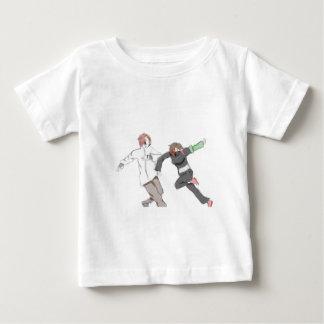 Blade VS Hayden Baby T-Shirt