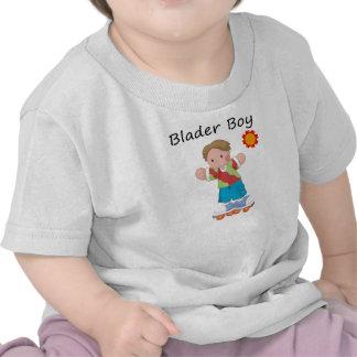 Blader Boy T-shirts