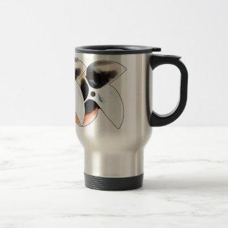 Blades 15 Oz Stainless Steel Travel Mug