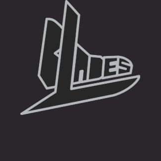 BLADES Hockey Skate Logo shirt