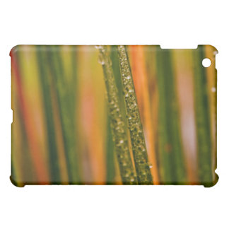 Blades of grass case for the iPad mini