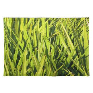 Blades of Grass Placemat