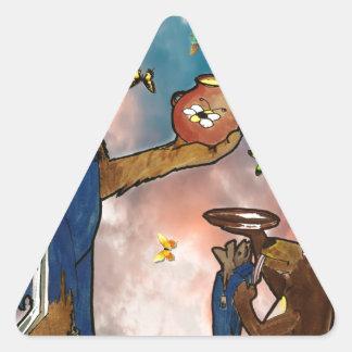 Bladjo cover 2 (2).jpg triangle sticker