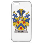 Bladt Family Crest Case For iPhone 5C