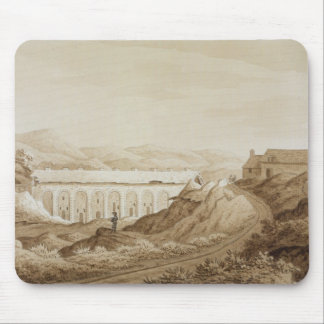 Blaenavon, from 'An Historical Tour in Monmouthshi Mouse Pad