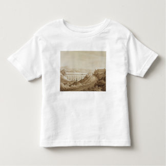 Blaenavon, from 'An Historical Tour in Monmouthshi Toddler T-shirt