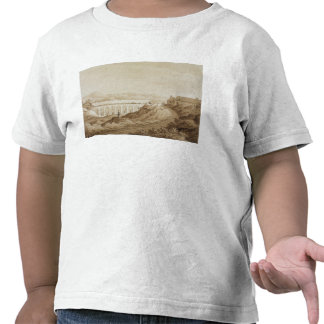 Blaenavon, from 'An Historical Tour in Monmouthshi Tshirt