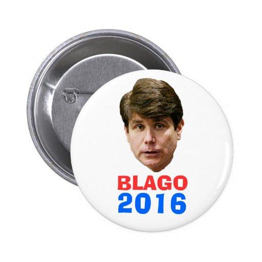 BLAGO 2016 PIN