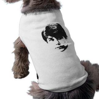 Blago 2 Doggie Ribbed Tank Top Dog Tee Shirt
