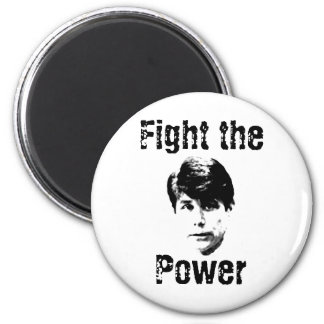 Blago-Fight the Power Magnet