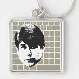 Blago Type 2 Keychain