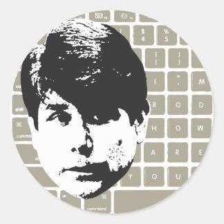 Blago Type 2 Sticker