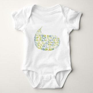 Blah... Blah !!! Infant Creeper
