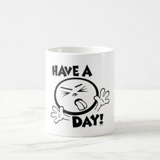 Blah Day! Mug