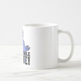 Blah People Unite! Coffee Mug