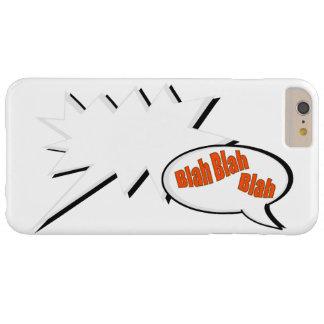 BlahBlahBlah. Funda Para iPhone 6 Plus Barely There