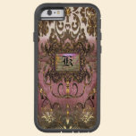 Blaigny Fleur Monogram 6/6s Tough Xtreme iPhone 6 Case