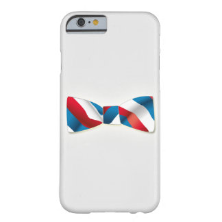 Blaine bowtie barely there iPhone 6 case