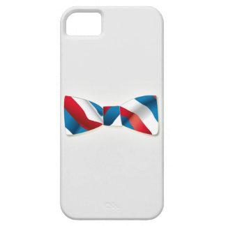 Blaine bowtie iPhone 5 case