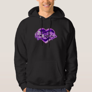 Blaine Hooded Pullovers