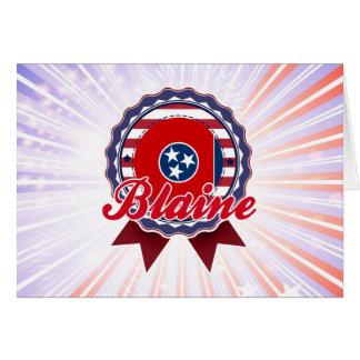 Blaine, TN Cards