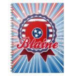 Blaine, TN Journal