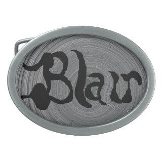 Blair Belt Buckle