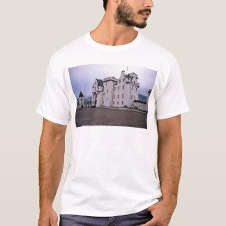 Blair Castle, Blair Atholl, Scotland T-Shirt